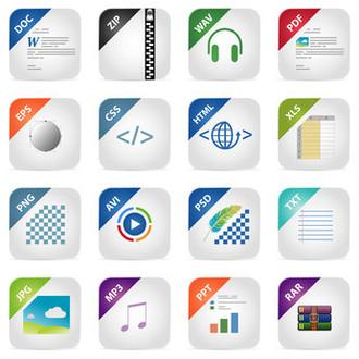 Konvertierung Dateiformat, Druckbereich Office Datei, Dokument digitalisieren Hanau