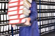 Hanau Akte scannen, Frankfurt Akte scannen, Aschaffenburg Akte scannen; Offenbach digitalisieren