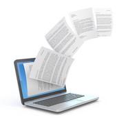 Datensicherheit, Digitalisierung, Texterkennung OCR, Verschlagwortung