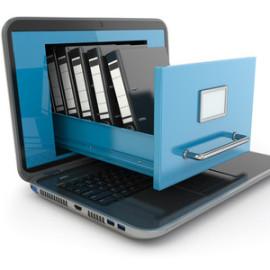 Dokument scannen Aschaffenburg, Digitalisierung Prozessakte, PDF erstellen Dokument